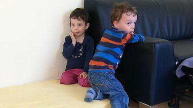 Mein Kind, Dein Kind - Wie Erziehst Du Denn? - Doris Vs. Daniela