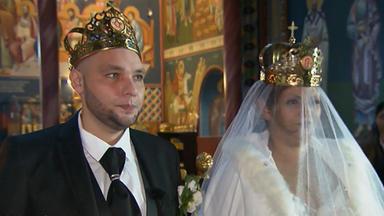 4 Hochzeiten Und Eine Traumreise - Tag 1: Zivana \