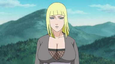 Naruto Shippuden - Der Neue Hokage