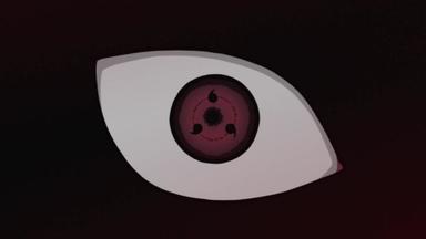 Naruto Shippuden - Sasukes Dunkler Pfad