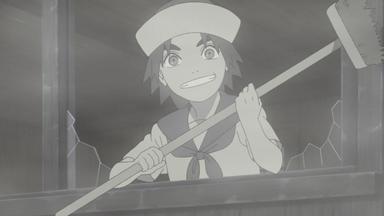 Naruto Shippuden - Geisterschiff In Sicht!