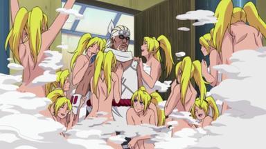 Naruto Shippuden - Ankunft Im Paradies?