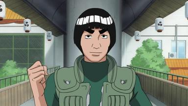 Naruto Shippuden - Lehrjahre Sind Keine Herrenjahre!