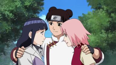 Naruto Shippuden - Mädelsabend