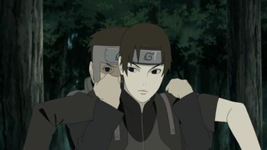 Naruto Shippuden - Sais Freier Tag