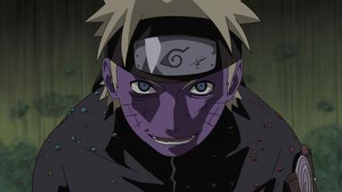 Naruto Shippuden - Giftpilz An Bord
