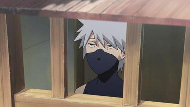 Naruto Shippuden - Der Besuch Des Ewigen Rivalen