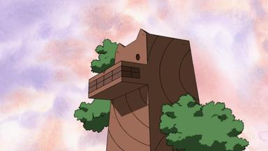 Naruto Shippuden - Kampf Im Paradies!