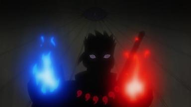 Naruto Shippuden - Die Brücke Zum Frieden