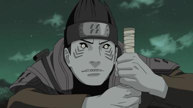 Naruto Shippuden - Ein Mann Namens Kisame