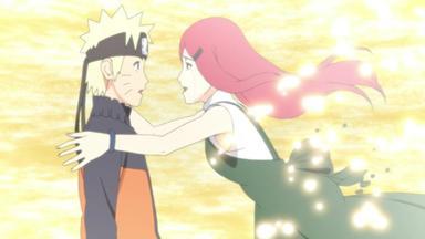 Naruto Shippuden - Ein Letztes Dankeschön