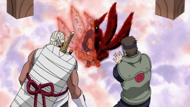 Naruto Shippuden - Was Geschah Vor 16 Jahren?
