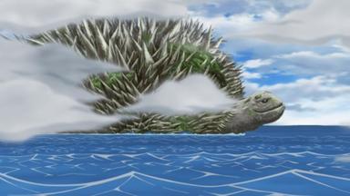 Naruto Shippuden - Die Supergeheime S-mission