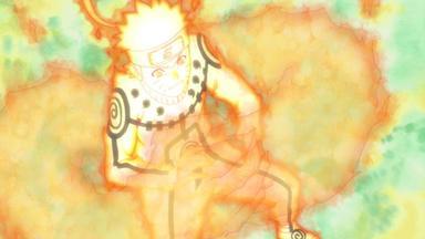 Naruto Shippuden - Kabutos Mächtiges Jutsu