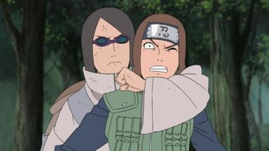 Naruto Shippuden - Kampf Der Marionetten