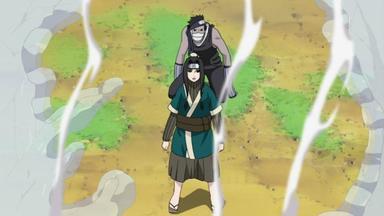 Naruto Shippuden - Wiedersehen Mit Einem Alten Feind
