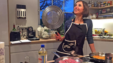 Das Perfekte Dinner - Gruppe Hannover: Tag 3 \/ Katia