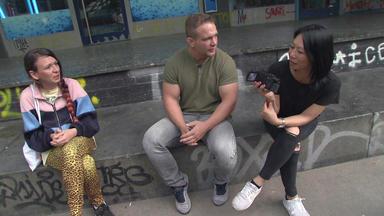Ohne Filter - So Sieht Mein Leben Aus! - Krasses Deutschland - Gesetze Der Straße