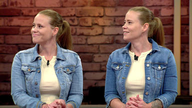 Kitsch Oder Kasse - Kandidatenpaar Julia & Stephanie \/ Experte Mauro