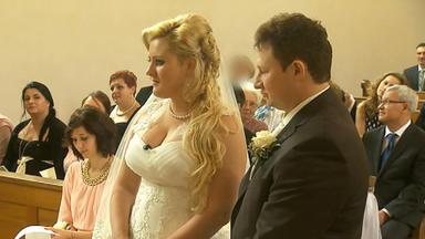 4 Hochzeiten Und Eine Traumreise - Tag 1: Liudmila Und Arthur, Offenau