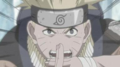 Naruto - Gefangen Im Wasser