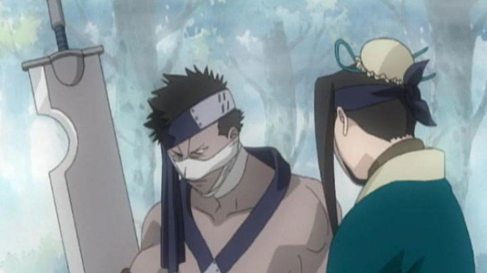Naruto Staffel 10