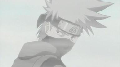 Naruto - Ungeahnte Kräfte