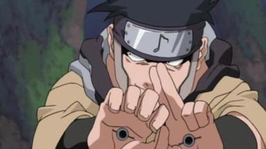 Naruto - Allein Gegen Alle