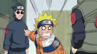 Naruto - Starker Schüler, Schwacher Trainer