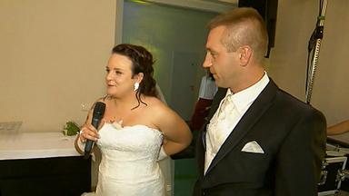 4 Hochzeiten Und Eine Traumreise - Tag 3: Christine Und Christian, Gerswalde