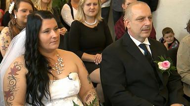 4 Hochzeiten Und Eine Traumreise - Tag 2: Renate Und Marco, Duisburg