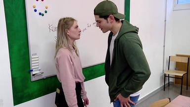 Krass Schule - Die Jungen Lehrer - Panik - Wo Ist Lukas?