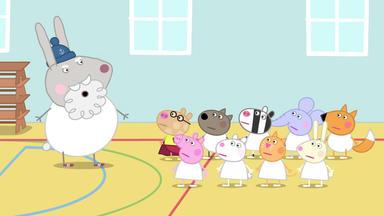 Peppa Pig - Die Turnstunde