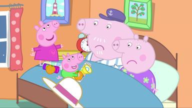 Peppa Pig - (°)besuch Vom Weihnachtsmann