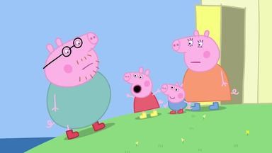 Peppa Pig - Die Größte Matschpfütze Der Welt
