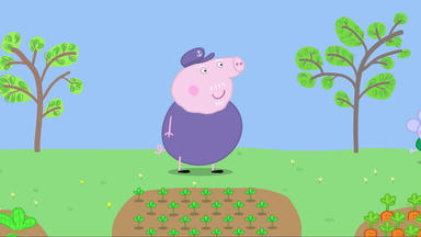 Peppa Pig - Frühling