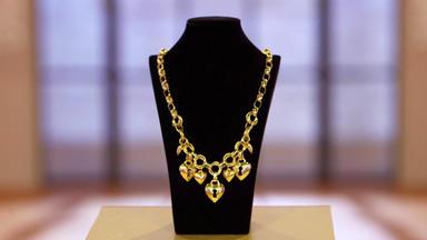 Die Superhändler - 4 Räume, 1 Deal - Gold Collier \/ Adidas Koffer \/ Bagatelle \/ Verkaufsregal