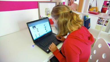 Familien Im Brennpunkt - Internet Wird Für 16-jährige Zum Albtraum