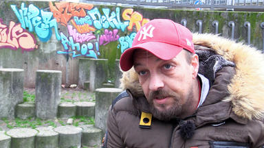Die Alltagskämpfer - Überleben In Deutschland - Ohne Zuhause Aber Nicht Ohne Hoffnung - Hilfe Für Obdachlose