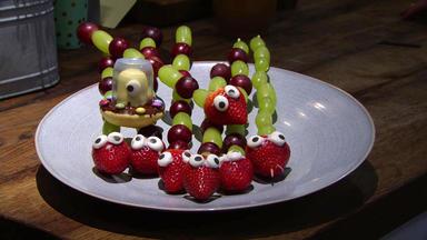 Essen & Trinken - Für Jeden Tag - Kinderparty - Das Macht Allen Spaß!