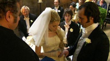 Sophie - Braut Wider Willen - Abschiede