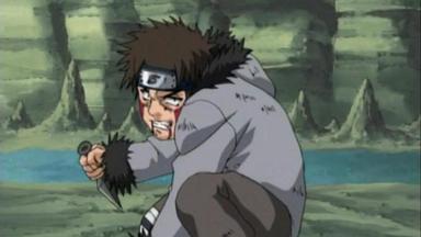 Naruto - Drei Einzelkämpfer Für Sasuke