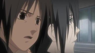 Naruto - Die Zwei Brüder