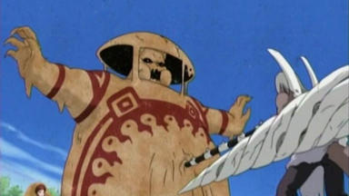 Naruto - Tanz Der Farnknospen