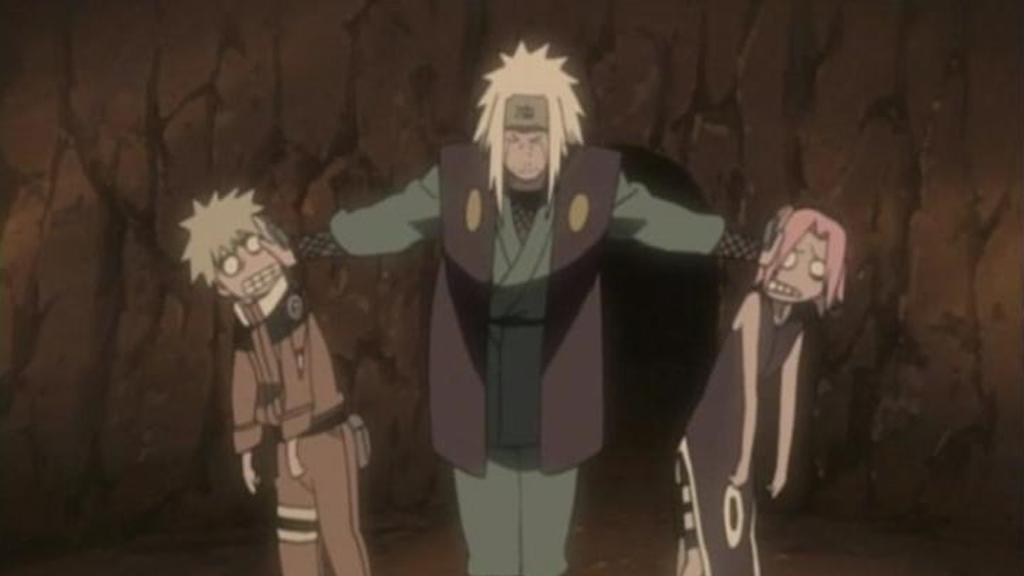 Naruto Clipfish Staffel 3