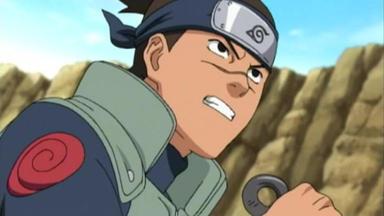 Naruto - Das Stärkste Dreierteam Von Konoha-gakure