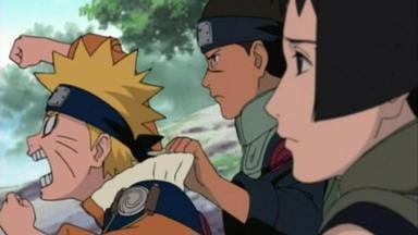 Naruto - Hokage, Womit? Mit Recht!
