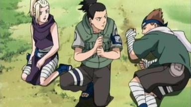 Naruto - Explosion! Eine Neue Formation: Ino-shika-cho
