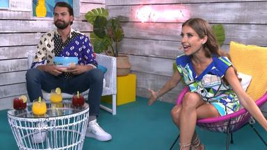 Love Island - Aftersun: Der Talk Danach - Folge 12: Tag 24