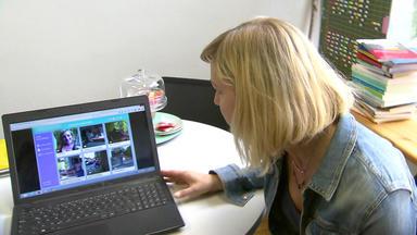 Verdachtsfälle - 35-jährige Fragt Sich, Wer Ihr Leben Im Internet öffentlich Macht